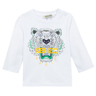 Baby Boys' [6-18M] Tiger T-Shirt