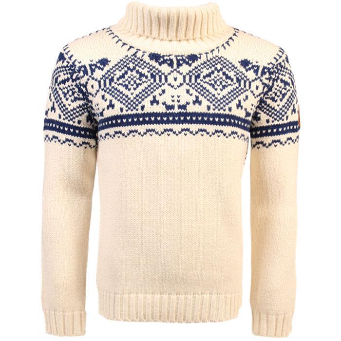 Women's Dege Turtleneck Sweater