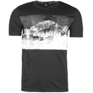 T-shirt Tessler 127 pour hommes