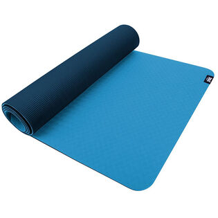 6MM Printed Yoga Mat