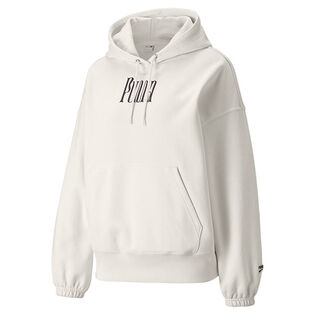 Women's Downtown Graphic Hoodie