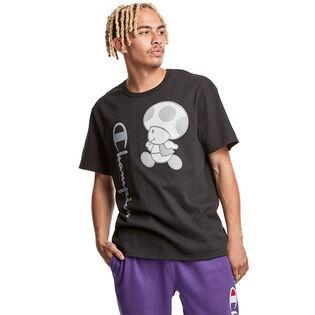 Men's Heritage Toad Logo T-Shirt