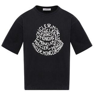 Juniors' [8-14] Bell Logo T-Shirt