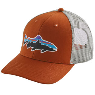 Men's Fitz Roy Trout Trucker Hat