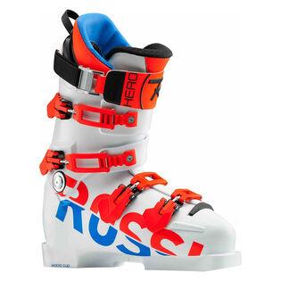 Bottes de ski Hero World Cup 90  Z<FONT>J</FONT>+ pour juniors