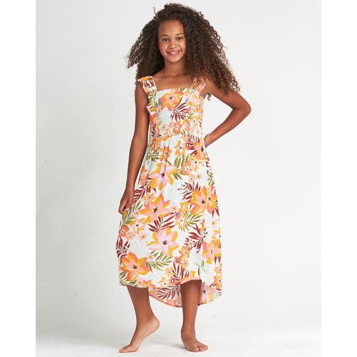 Junior Girls' [7-14] Tripped On Love Dress