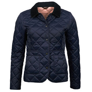Women's Deveron Quilted Jacket