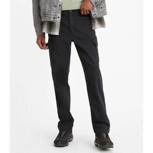 Pantalon XX Chino Cargo à coupe fuselée pour hommes