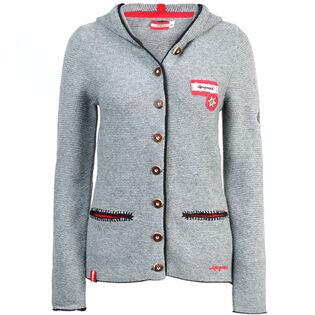 Women's Admont Sweater
