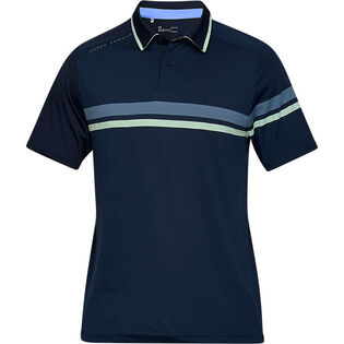 Polo Microthread Drive pour hommes