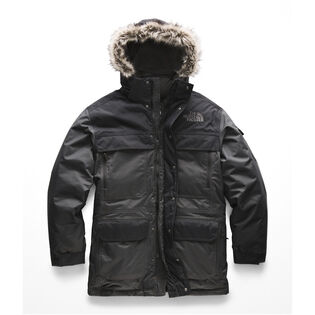 Men's McMurdo III Parka