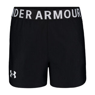 Short Play Up pour filles [4-6X]