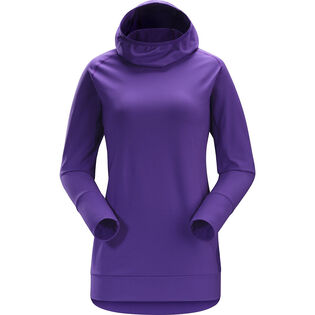 Women's Vertices Hoody Top