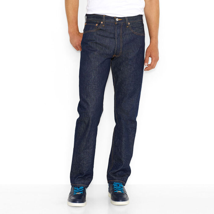 Men's 501 Original Fit Jean (30