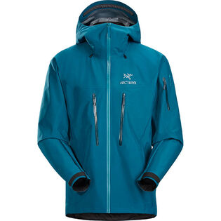Men's Alpha SV Jacket