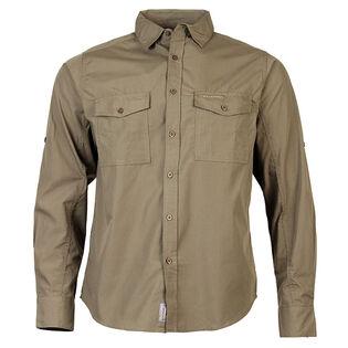 Chemise Kiwi pour hommes