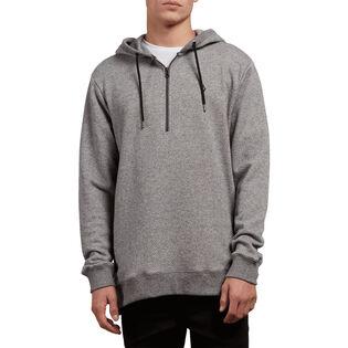 Men's Index Pullover Hoodie
