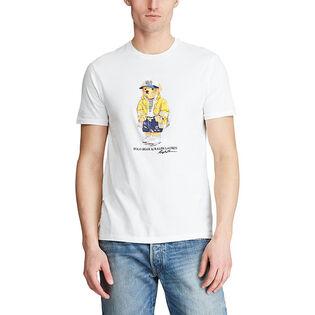 Men's Classic Fit CP-93 Bear T-Shirt