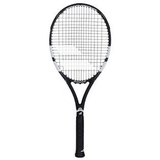 Drive Black Tennis Racquet