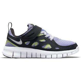 Chaussures Free Run 2 pour enfants [11-3]