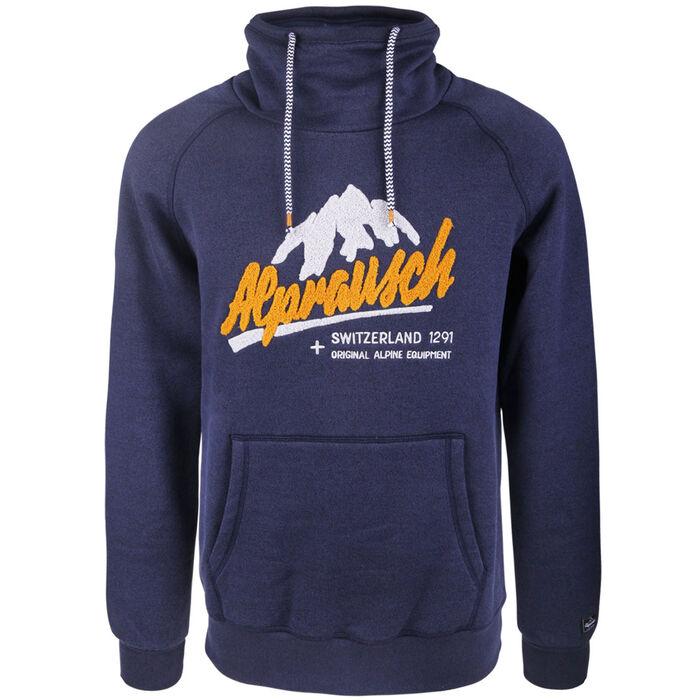Men's Bergrausch Hoodie
