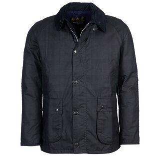 Men's Naburn Waxed Cotton Jacket