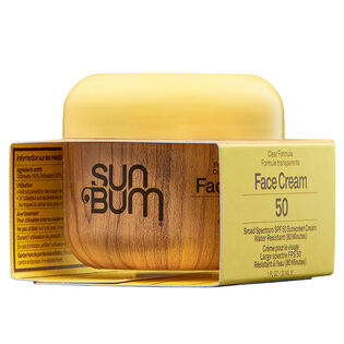 Original SPF 50 Face Cream