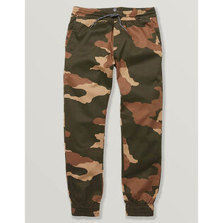 Junior Boys' [8-16] Frickin Slim Jogger Pant