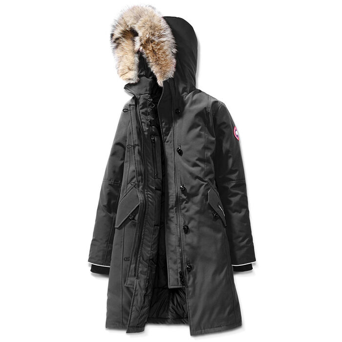 Junior Girls' [6-18] Brittania Parka