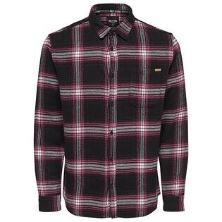 Men's Oconnor Heavy Brushed Shirt