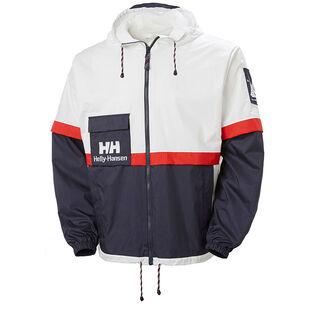 Men's YU20 Rain Jacket