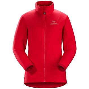 Women's Atom Lt Jacket (Past Season Colours On Sale)