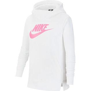 Junior Girls' [7-16] Sportswear Pullover Hoodie