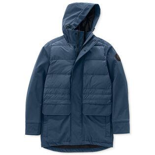 Men's Breton Coat
