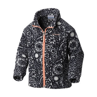 Girls' [2-4] Benton Springs™ II Fleece Jacket