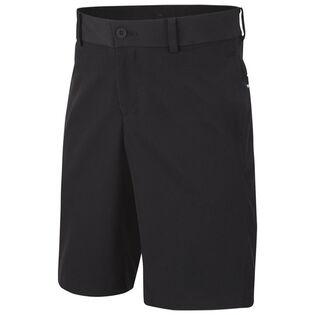 Junior Boys' [8-16] Flex Golf Short