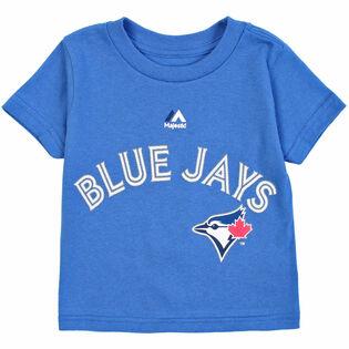 Kids' [2-4] Toronto Blue Jays 'Jose Bautista' T-Shirt