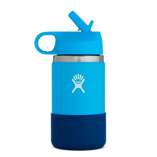 Kids' Wide Mouth Insulated Bottle (12 Oz)