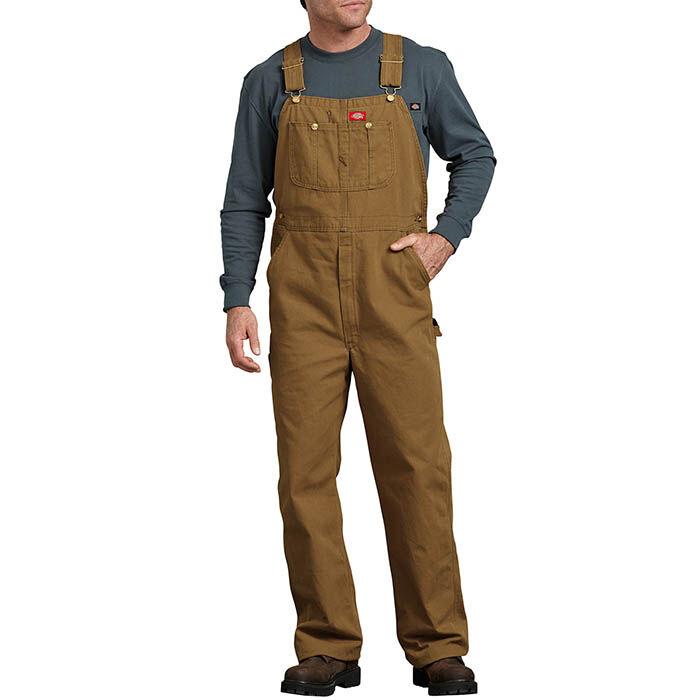 Men's Duck Bib Overall