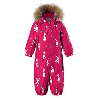 Baby Girls' [12-24M] Louna One-Piece Snowsuit