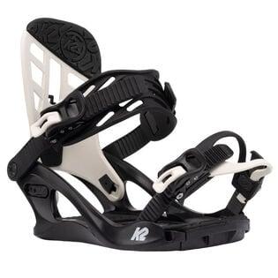 Juniors' Kat Snowboard Binding [2022]
