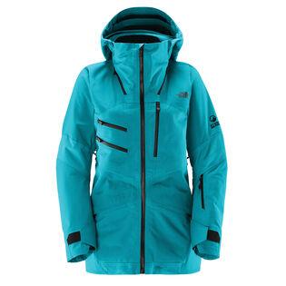 Women's Fuse Brigandine Jacket