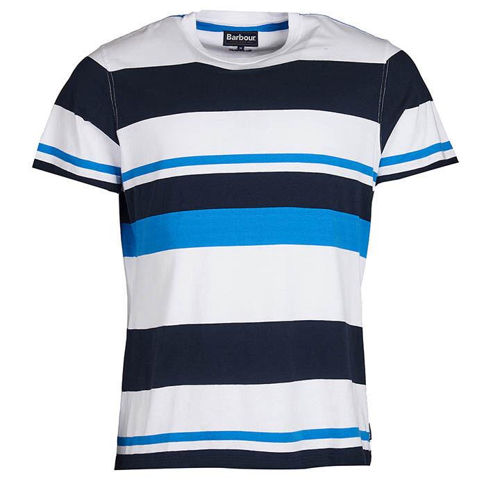 Men's Longitude Striped T-Shirt