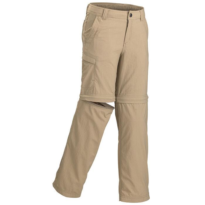 Pantalon convertible Cruz pour garçons