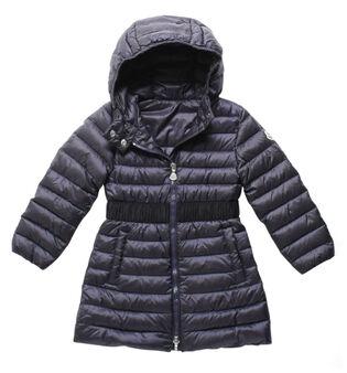 Girls' [4-6] Barbel Coat
