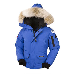 Unisex [5-20] Polar Bears International Chilliwack Bomber