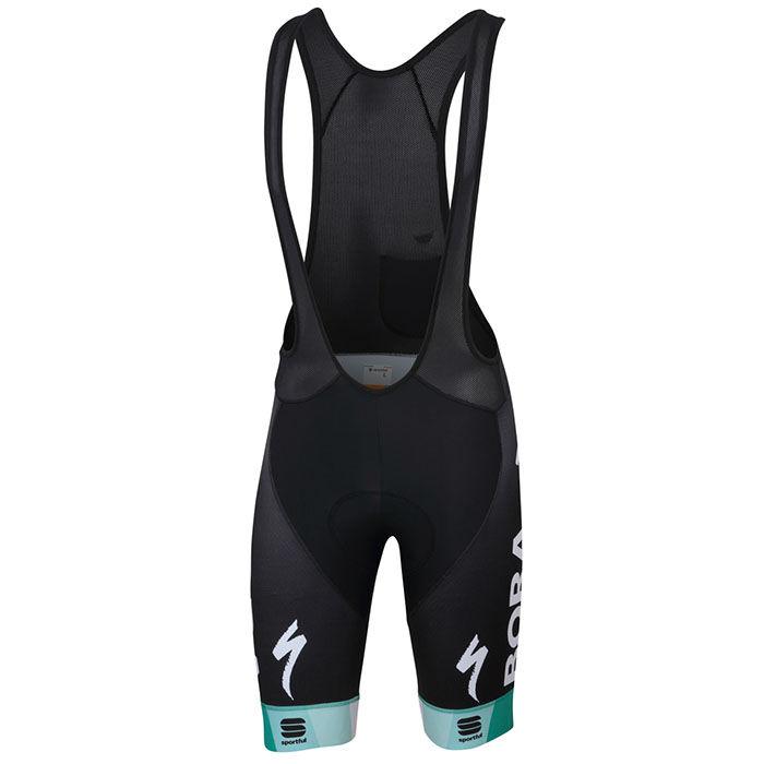 Men's Bora Hansgrohe 2019 BodyFit Classic Bib Short