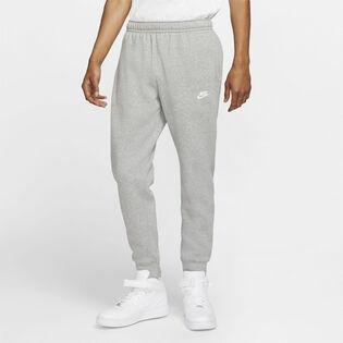 Men's Club Fleece Jogger Pant