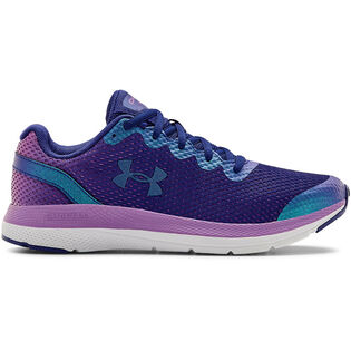 Juniors' [3.5-7] Charged Impulse Frosty Running Shoe