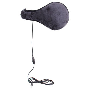 Unisex Lush Headphone Ear Warmer
